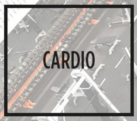 Shutter Cardio