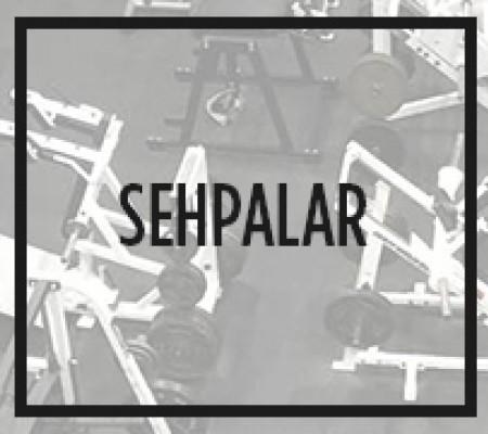 Shutter Sehpalar