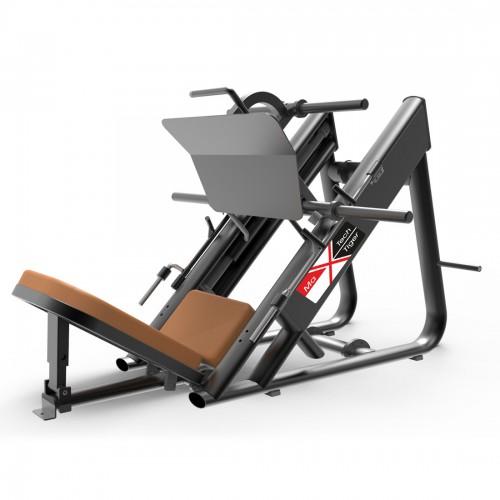 LD-9056T-45 Degree Leg Press