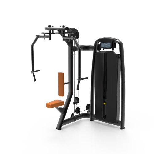 LD 7095 SEATED ARM CLIP CHEST
