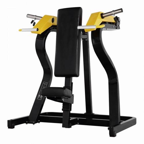 MAX 03 Shoulder Press