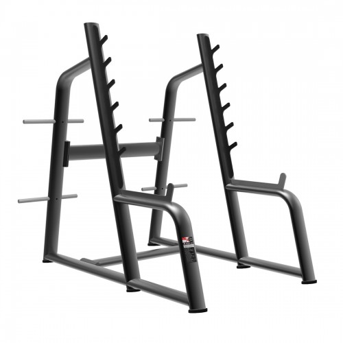 LD-9050T Barbell Rack