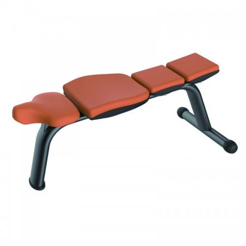 LD 7016 Flat Bench