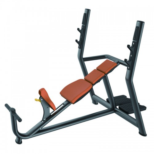 LD-7019 INCLINE BENCH