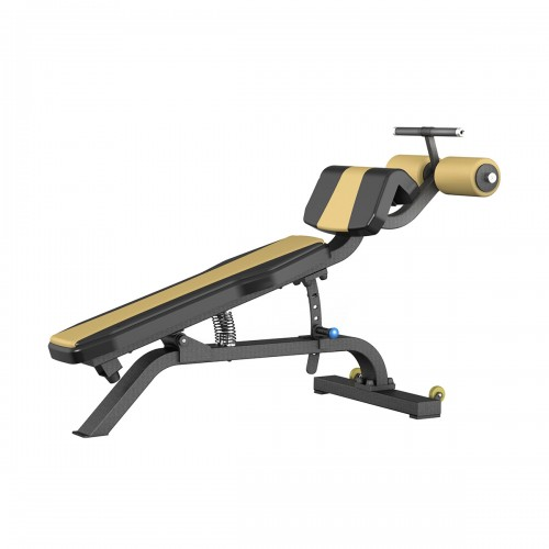 N1037 ADJUSTABLE DECLINE BENCH