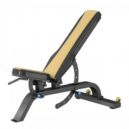 N1039 MULTIPOSITION BENCH